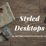 Our Styled Desktop Collection Is Here!