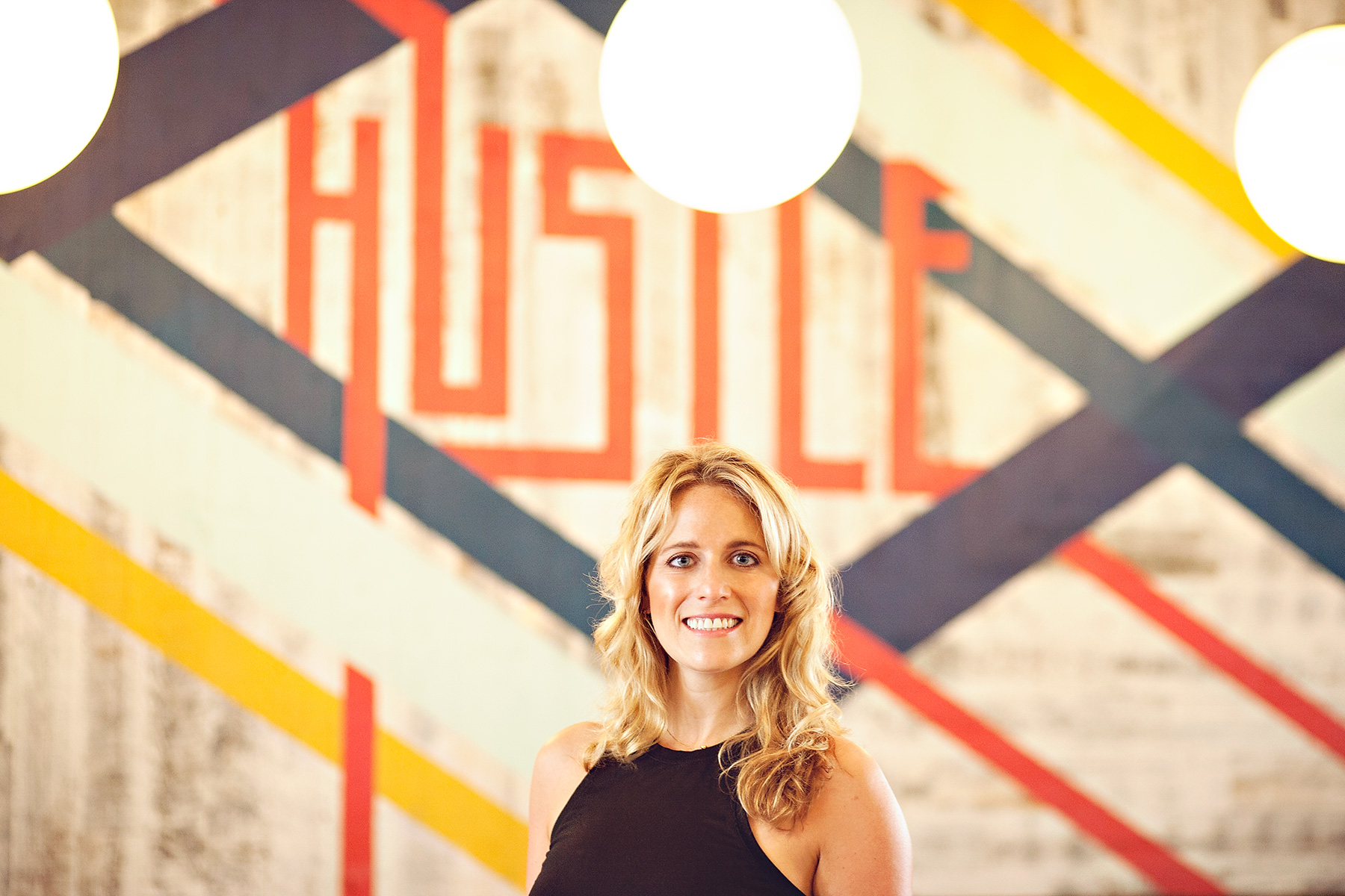 Featured Betty, Sara Rodell of Loop & Tie, Business Betties