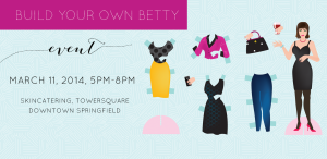 Business Betties | Build Your Own Betty Event