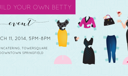 Build Your Own Betty Event