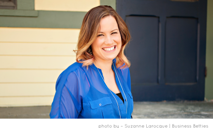 Featured Betty– Michelle Provencher, The Love, Mich Collection
