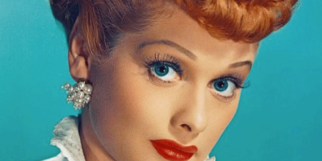 Classic Betty – Lucille Ball