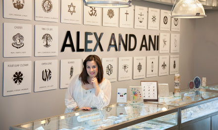 Featured Betty– Vanessa Gilberti, Alex and Ani