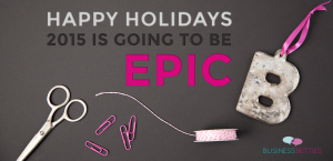 Business Betties | Happy Holidays 2014