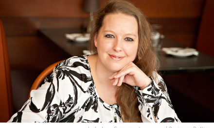 Featured Betty | Meg Fairman | Center Square Grill
