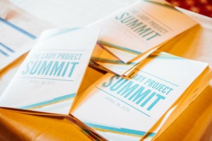 Business Betties at the Lady Project Summit