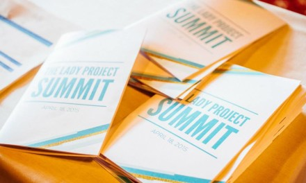The Lady Project Summit 2015 | A Wrap Up
