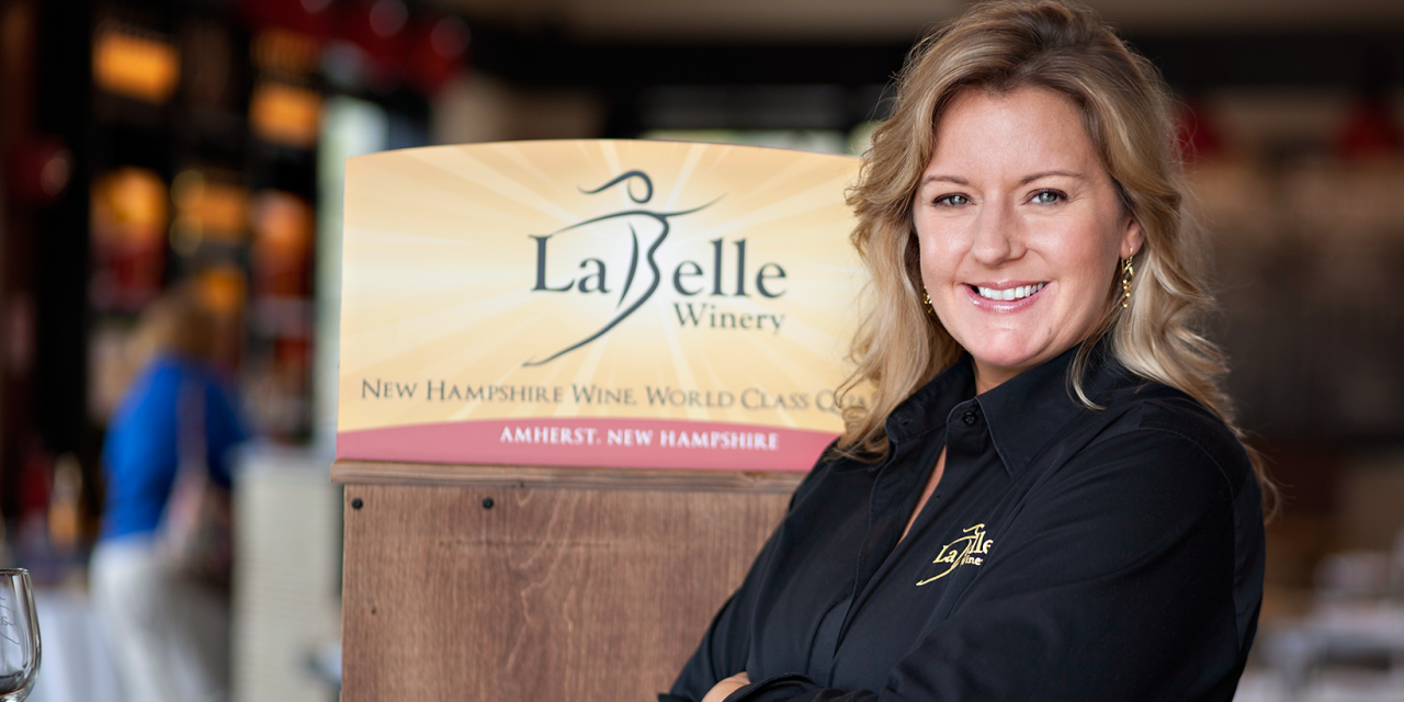 Featured Betty – Amy LaBelle of LaBelle Winery