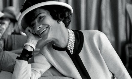 Classic Betty – Coco Chanel