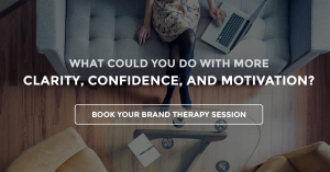 Business Betties | Brand Therapy | What could you do with more clarity, confidence, and motivation?