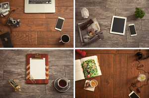 Styled Desktop Stock Photos by Better Than Stock