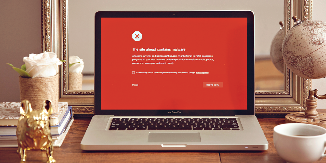 Website Security: Do You Have a Clean Bill of Health?