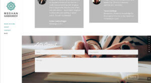 Web Design | Business Betties | Career Consultant