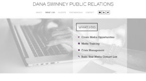 Web Design | Public Relations | Business Betties