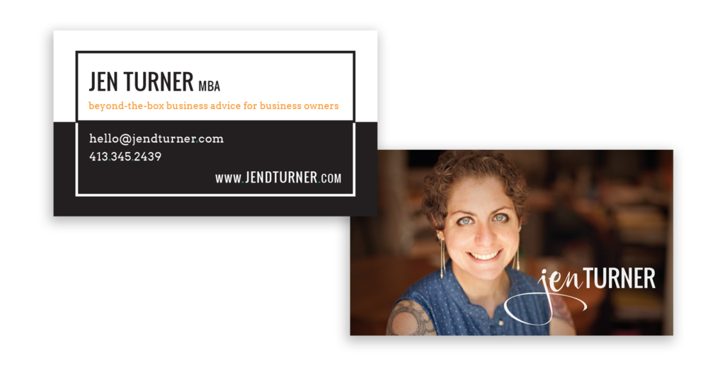 Case Study: Jen Turner, Financial Advisor - Business Betties